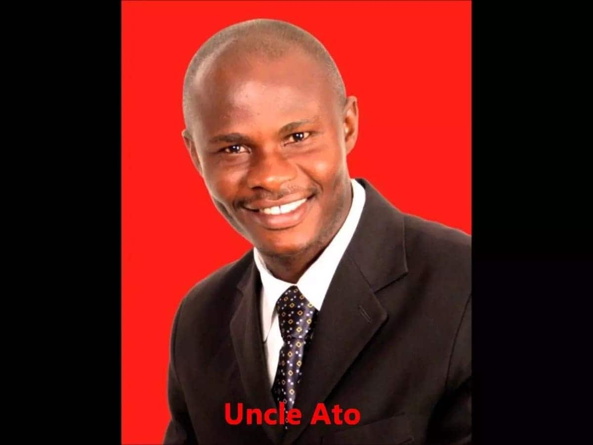 songs by uncle ato