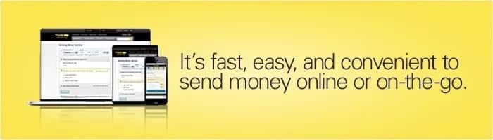 Western union send money online guide ▷ YEN COM GH