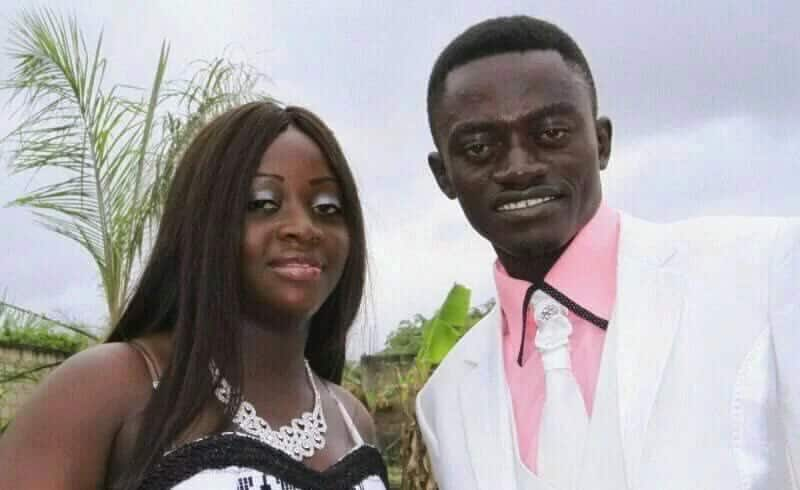 Kumawood actor Lil Win reacts to rumors that he's parted ways with his wife