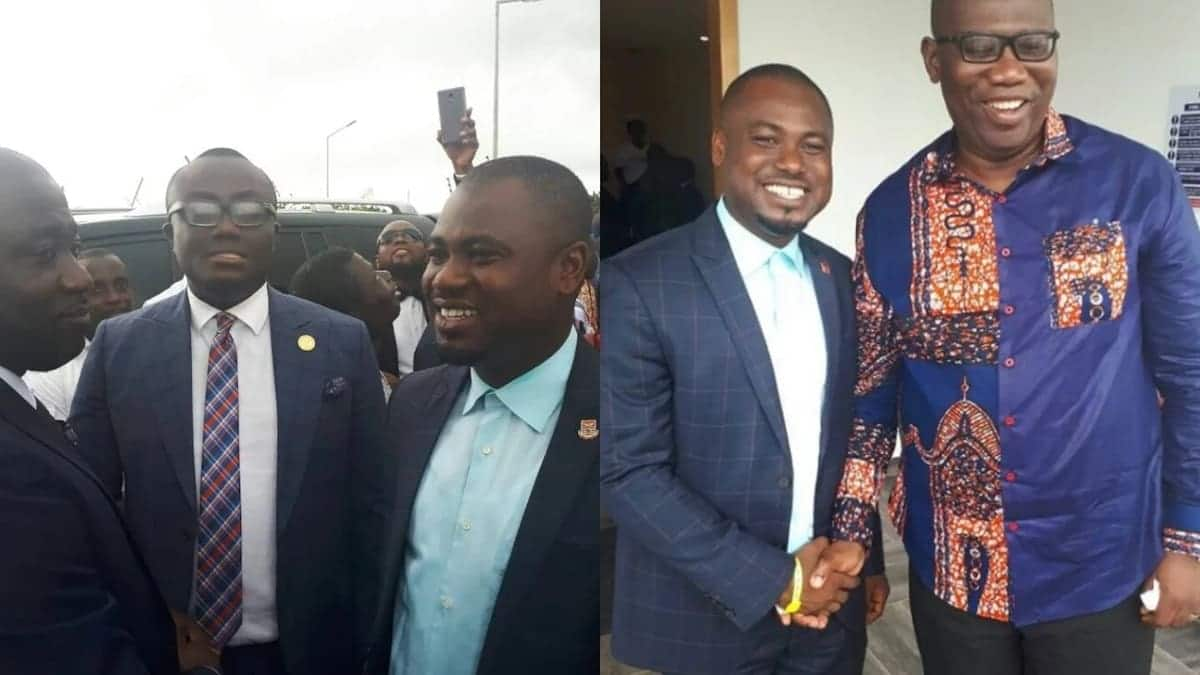 Bola Ray, JJ Rawlings, others attend official commissioning of new Rigworld Training Center