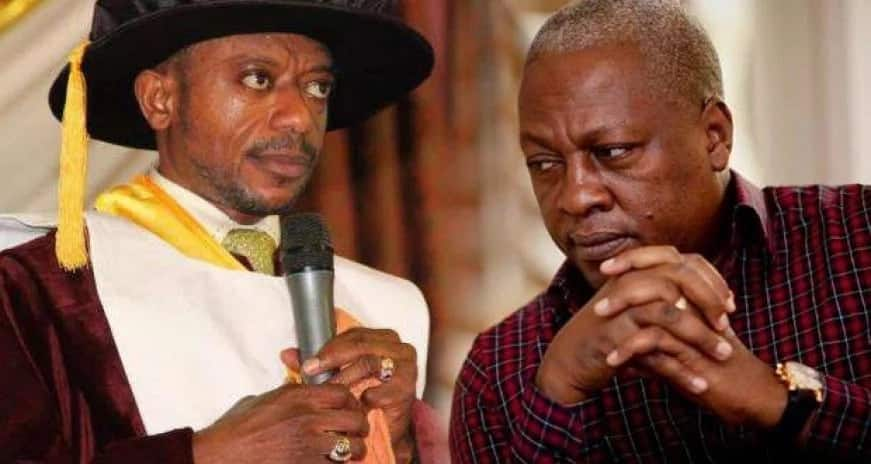 Don't contest 2020 elections if you love your life - Owusu Bempah to Mahama