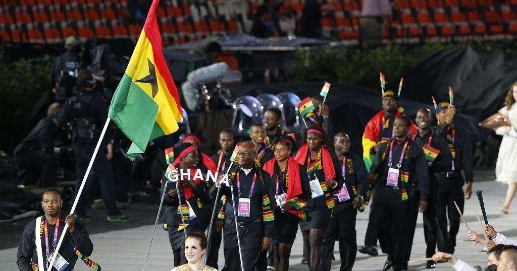 Ghana wins bid to host 2023 All-Africa Games