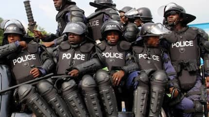 Creations of new regions: police on high alert as chiefs allegedly plan to cause confusion