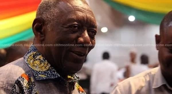 Former president Kufour backs move to investigate current gov't officials