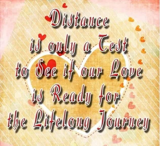 distance love messages, distance quotes for him, love quotes for him long distance
