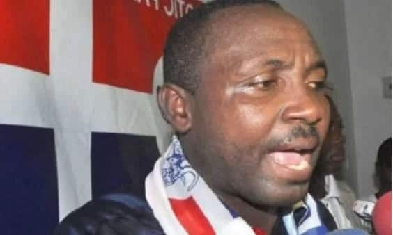 John Boadu ministerial appointment - Kennedy Agyapong
