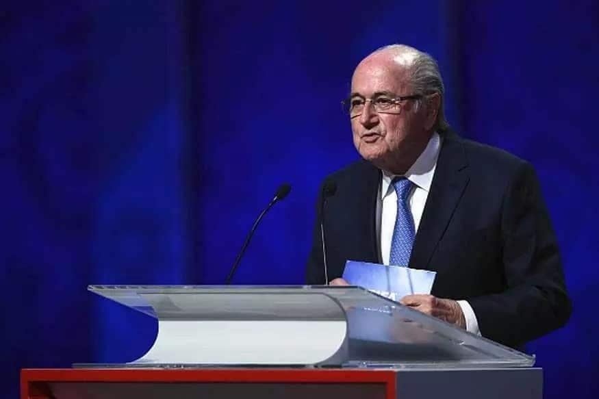 Blatter to defy FIFA ban to attend World Cup