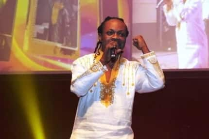 Daddy Lumba joins fight against 'galamsey'