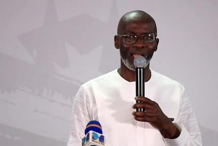 Gabby calls for dismissal of Upper West NADMO boss for embarrassing Bawumia