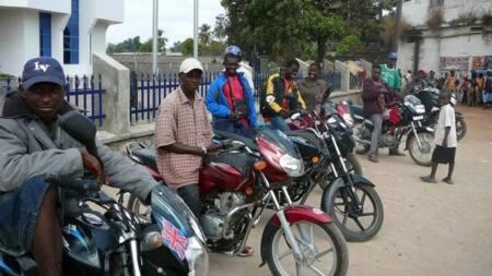 Okada riders will need GH¢25,000 to buy Akufo Addo's mini cars