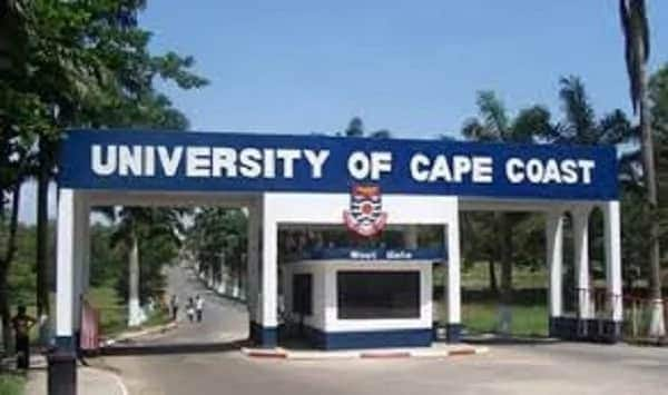 University of Cape Coast Distance Learning