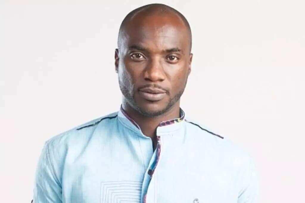 Kwabena Kwabena breaks silence on being neglected by Nana Addo