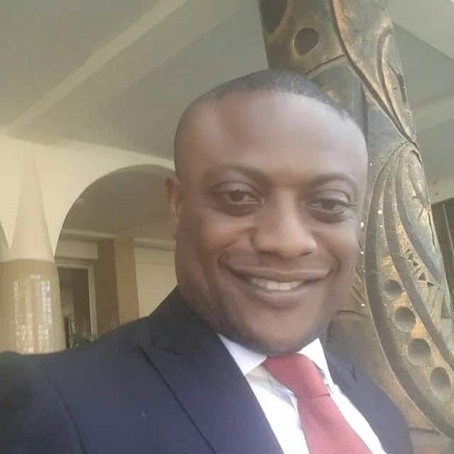 Afia accuses Maurice Ampaw of impregnating a young lady at Dormaa Ahenkro