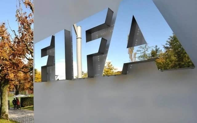 Ghana has right to enforce anti-graft laws – FIFA