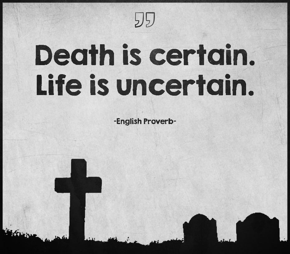 Life And Death Quotes For Loved Ones Yen Com Gh