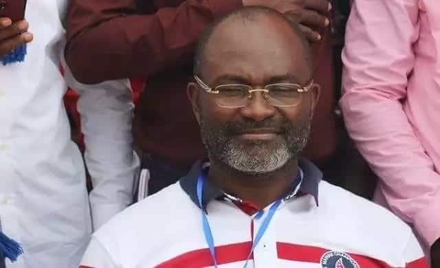 A river from the North to take a big tree in Assin away - Prophet predicts death for Ken Agyapong?