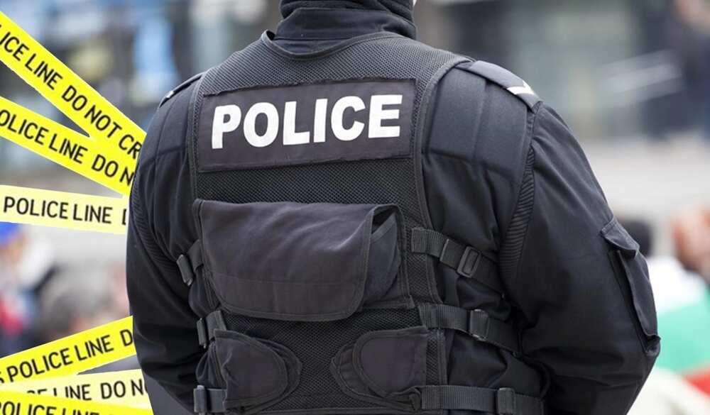 Police officer arrested for stealing motorbike at Kintampo