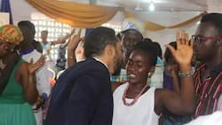 Pastor Majid 'saves' more Christians on Instagram
