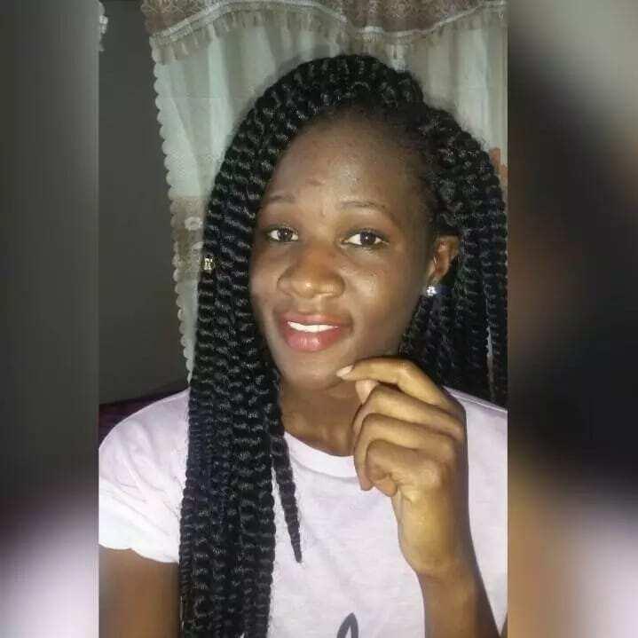 Ms Ohenewaa Constance Ankoma