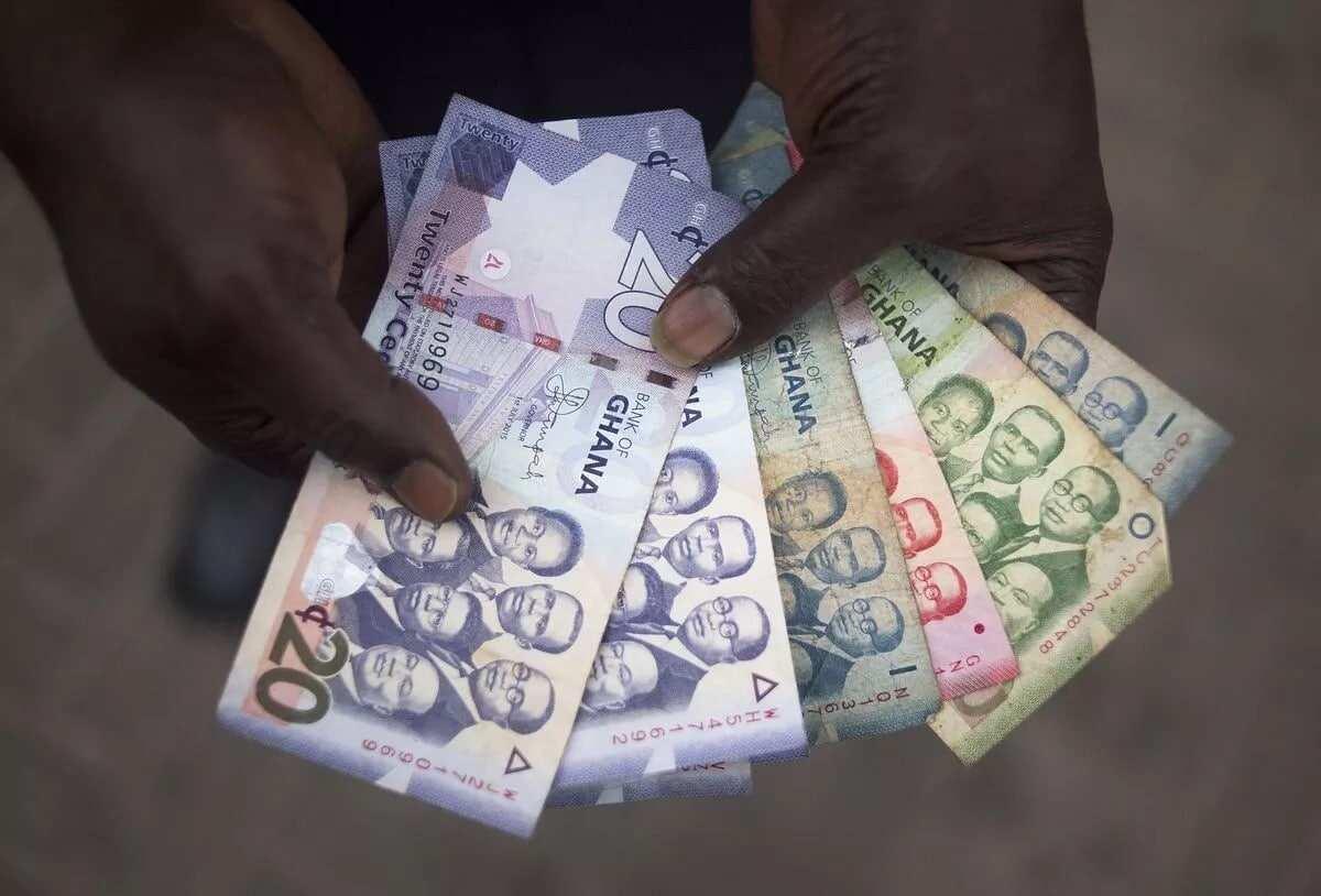 Banks in Ghana careers