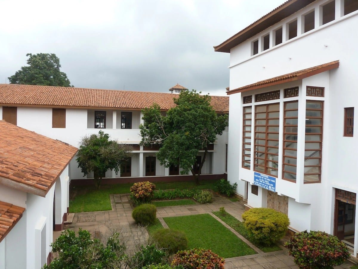 University of Ghana new grading system
