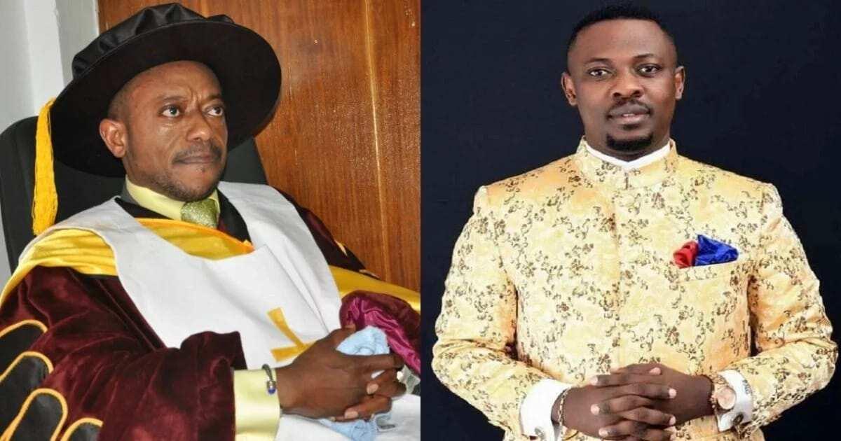 Owusu-Bempah questions Prophet Nigel's prediction of a Mahama victory in 2020