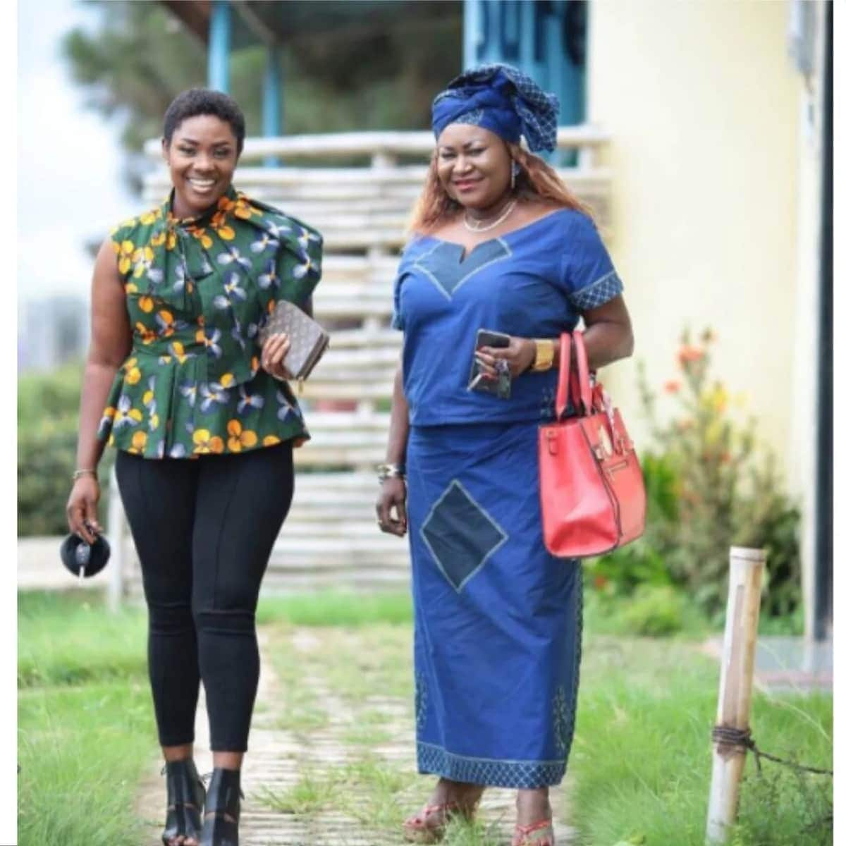 Kumawood actresses join in on the 'One Corner' dance frenzy