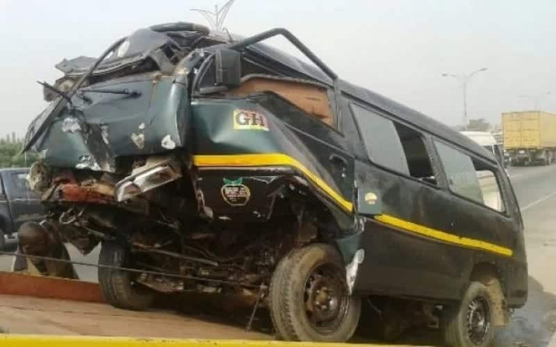 Road accidents kill 510 people in first quarter 2017
