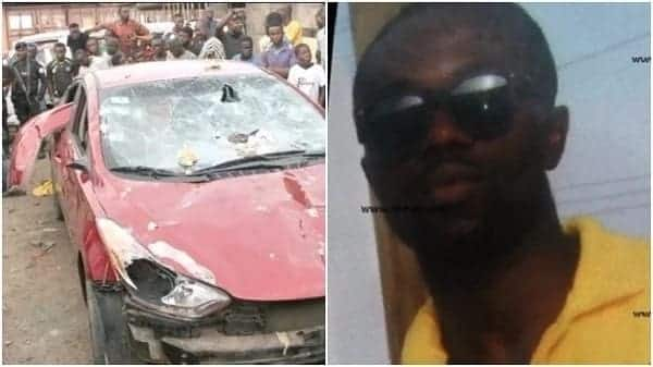 Alajo murder case: Family, sympathizers go wild in court over police
