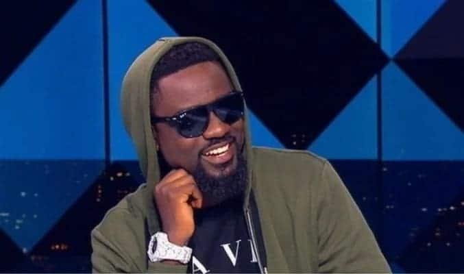 Sarkodie 'seals' Castro's fate with his latest video?