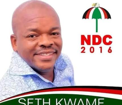 6 Ghanaian entertainers who are now full blown politicians. No. 5 was never expected