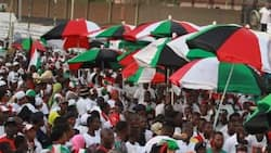 Asiedu Nketiah boasts at NDC's 29th anniversary; says they are the best in Ghana