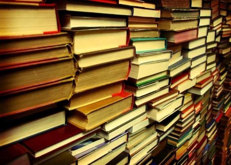 List of book shops in Ghana