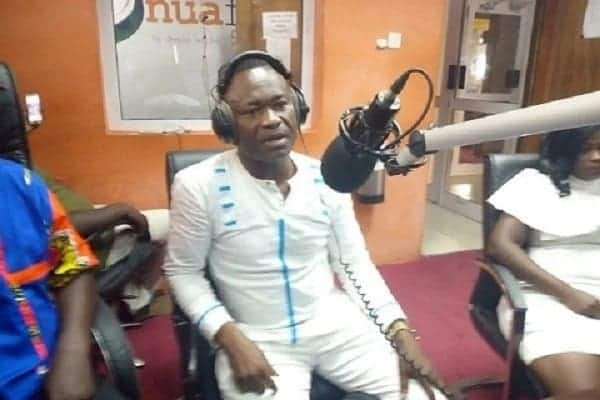 Most pastors are wicked – Rev. Mensah Bonsu spits fire