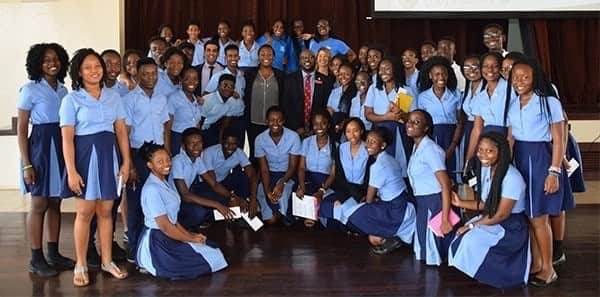 private senior high schools in accra private schools in ghana ghana christian international high school