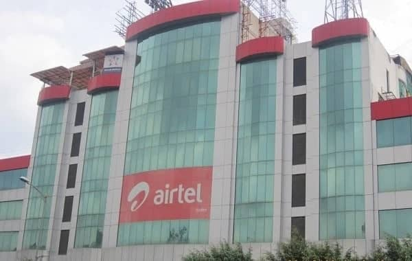 List of airtel offices in Accra and their location