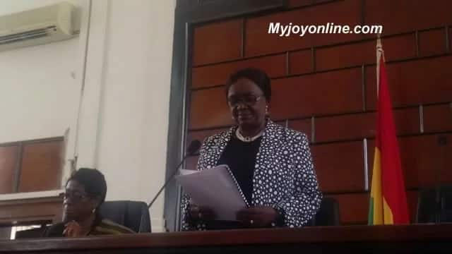 Chief Justice swears in new High Court Judges