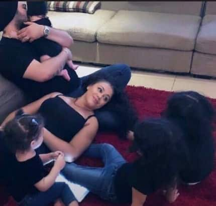 5 compelling reasons why Nadia Buari could have hidden her 3 pregnancies and 4 children from the public