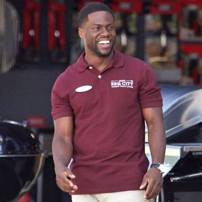 Kevin Hart's net worth