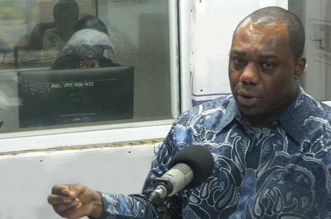 University of Ghana risks losing assets over $64m loan – Minister