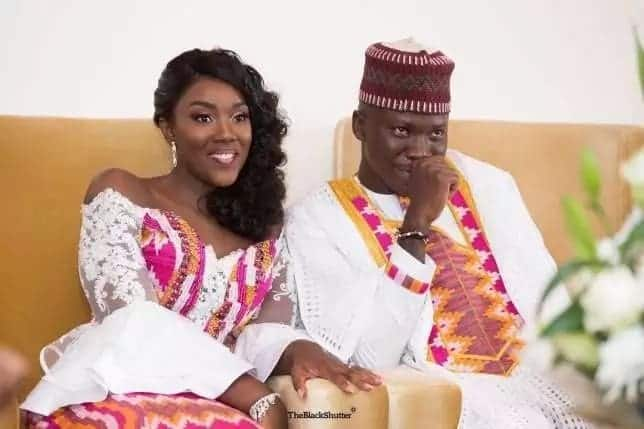 My marriage to Louisa broke many hearts – Stonebwoy speaks