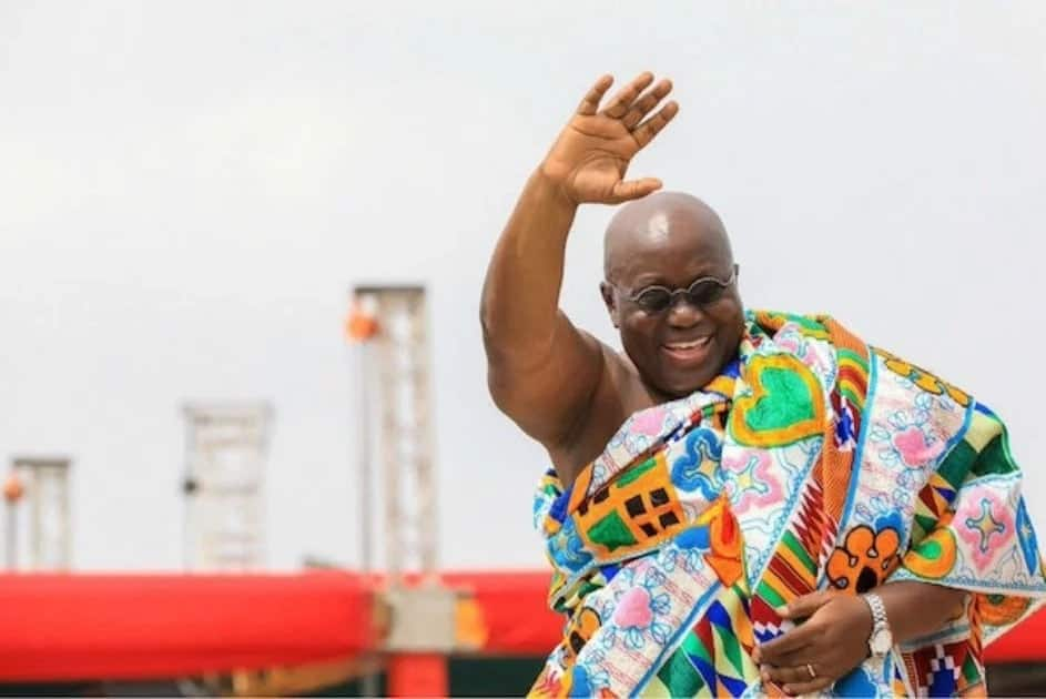 Ghanaians will meet real corrupt officials in 2018 - Nana Addo