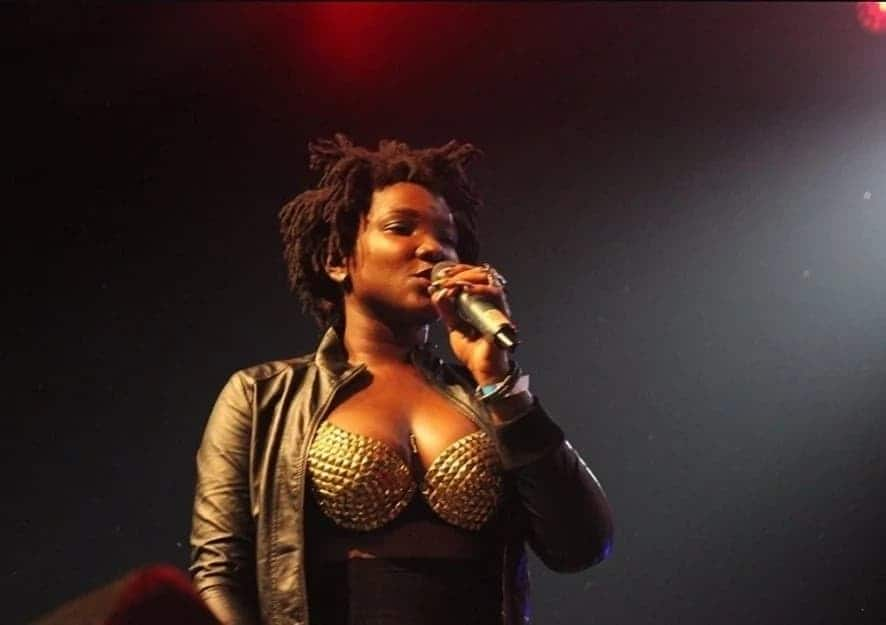 Video: Woman alleges to have seen ghost of Ebony, 2 others; sends serious message to all Ghanaians