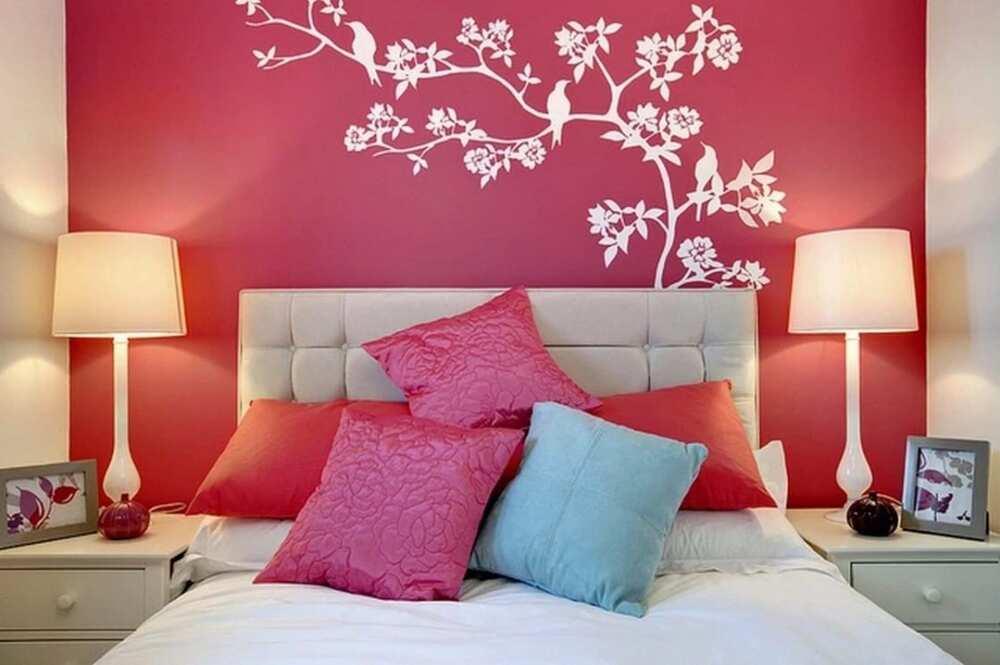 Room Painting Designs In Ghana
