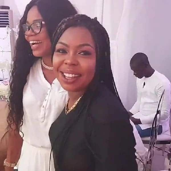 Video: Afia Schwarzenegger and Mzbel finally get back together and it is a heartwarming moment