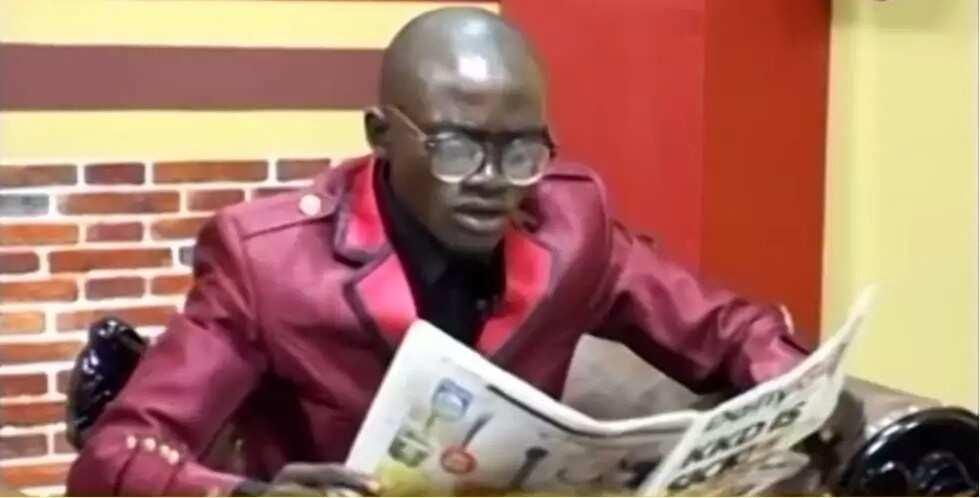 Newspapers in Ghana
