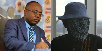 Number 12: Kwesi Nyantakyi sues Anas for the second time