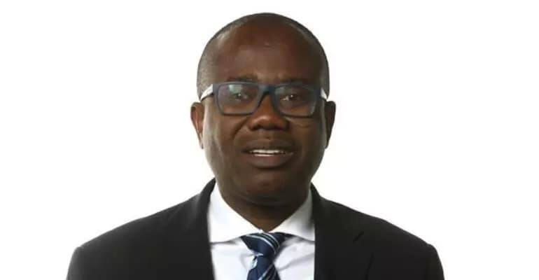 CID 'storms' Kwasi Nyantakyi's house for more evidence