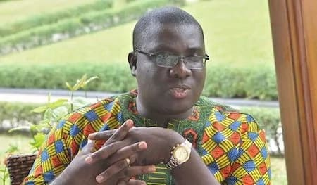 Sammy Awuku charges gov't to employee the youth