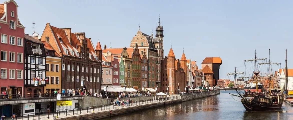 List of cities in Poland Names of cities in Poland Capital of Poland Biggest cities in Poland Major cities in Poland